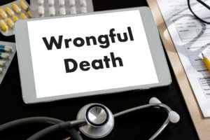 Wrongful Death Due to Landlord's Negligence