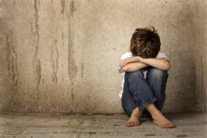 Child Abuse Attorney
