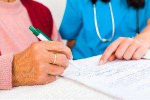 Nursing Home Injury Lawyer