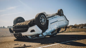 excessive speed causes accidents