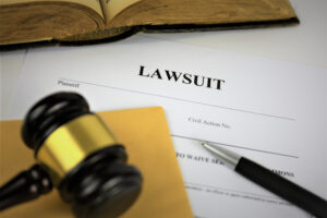 East Bay personal injury attorney